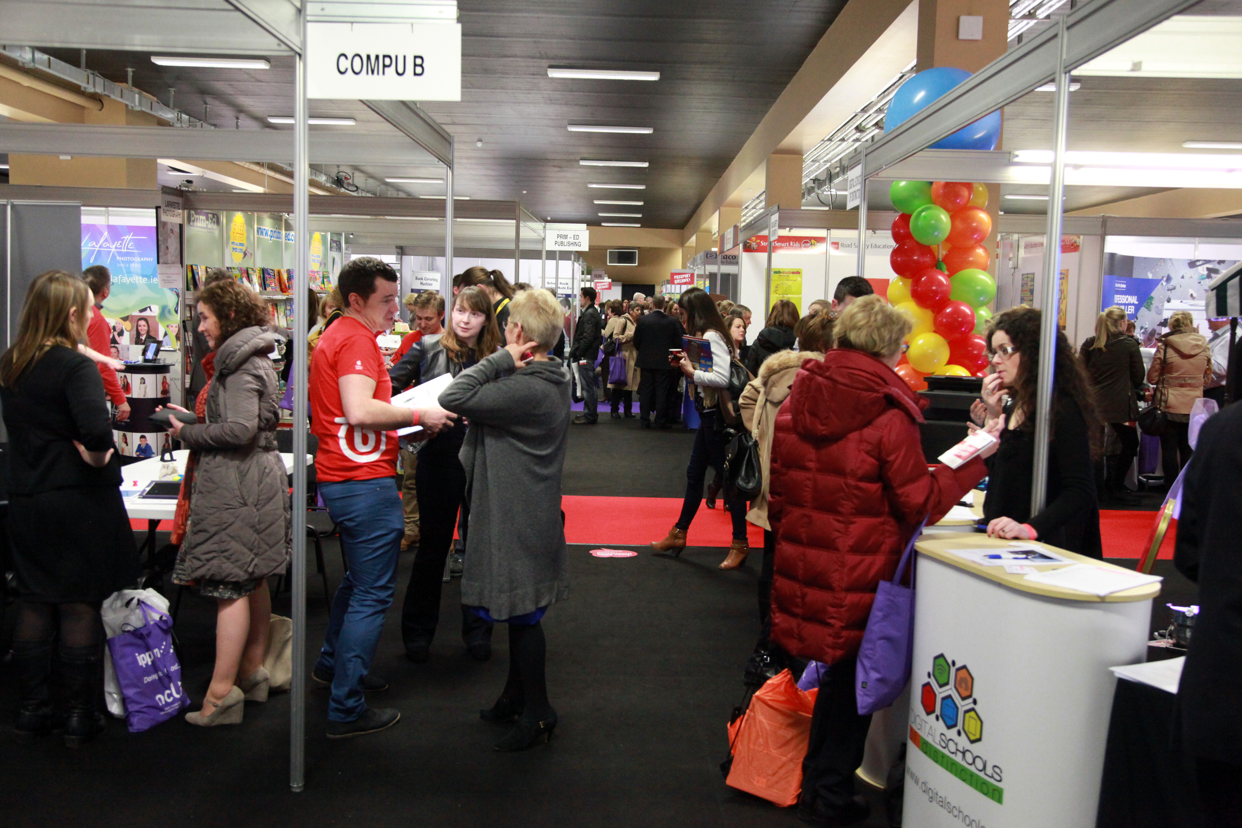 Photography Expo Stands : Why exhibit? u2013 ippn education expo